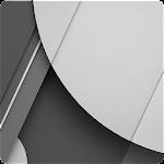 CM12 Grigio Theme v1.0