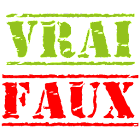 Vrai ou Faux ? Le grand Quiz icon