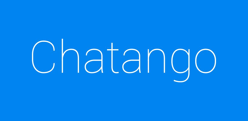 Active Chatango Rooms