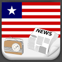 Liberia Radio News icon