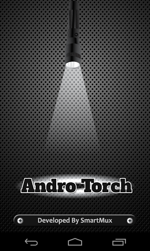 Andro Torch