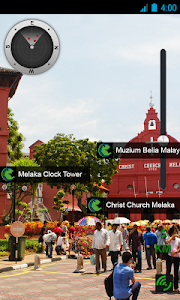 Malacca Travel Guide screenshot 3