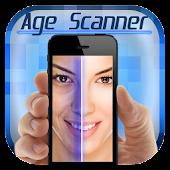 Age Scanner (Prank App)