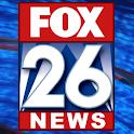 MyFoxHouston FOX 26 News logo