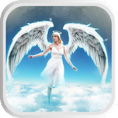 3D Dream Angel HD Wallpapers