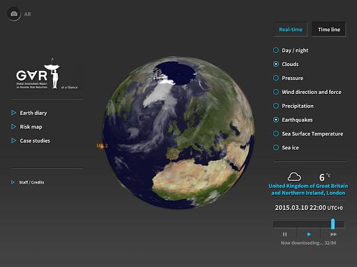GAR for Tangible Earth 2015 2.02 Windows u7528 1