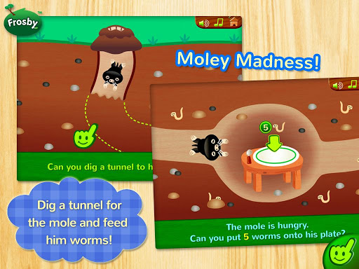 免費下載教育APP|Frosby Learning Games app開箱文|APP開箱王