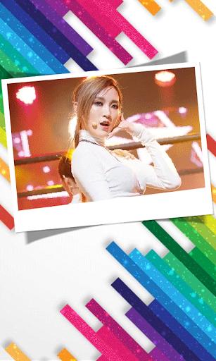 MissA Jia Live wallpaper v02
