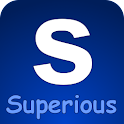 Superious (Posterous Spaces) logo