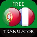 Portuguese - French Translator icon