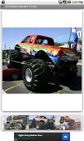 Screenshot of Incredible Monster Trucks