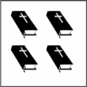 500 Bible Quiz Questions icon