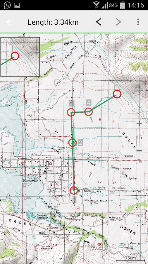 Canada Topo Maps Free Android Apps on Google Play