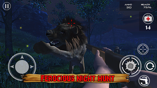 Deer Hunting - 2015 Safari- screenshot thumbnail