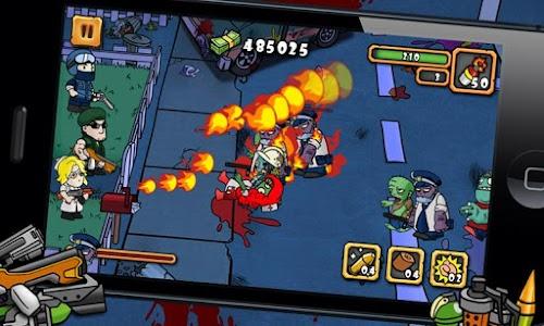 Zombie Age v1.0.12