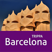 Trippa Barcelona Travel Guide