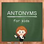 Antonyms For Kids icon