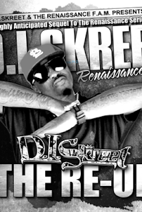 D.I.Skreet - screenshot thumbnail