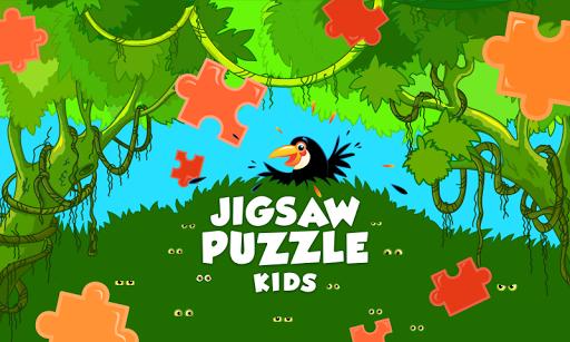 Jigsaw Puzzle Kids  screenshots 1