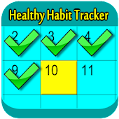 Healthy Habit Tracker