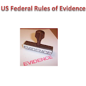 US Federal Rules of Evidence