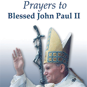 Prayers to Bl. John Paul II for Android