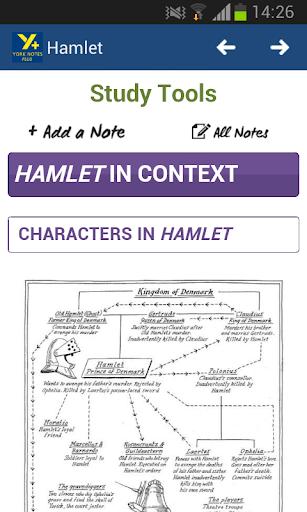 Hamlet AS A2