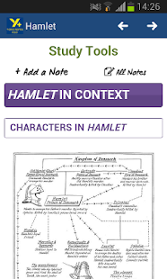 Hamlet AS & A2- screenshot thumbnail