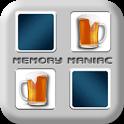 Memory Maniac - Free icon