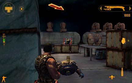 M.U.S.E. Screenshot 10