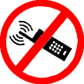 Stop connections icon