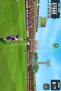 Rugby Kicks - screenshot thumbnail