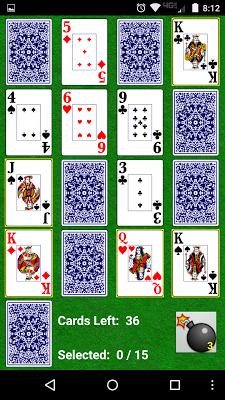 Kings in the Corners - screenshot