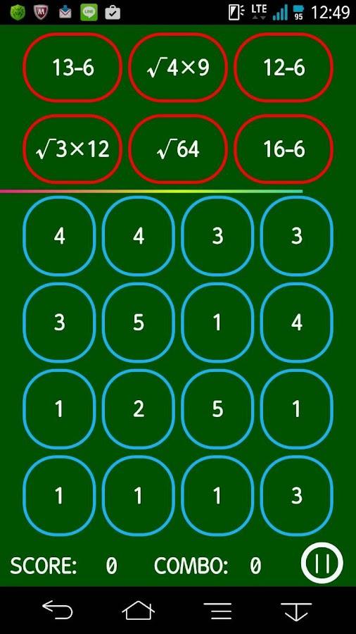 SPEED-CALCULATION 7