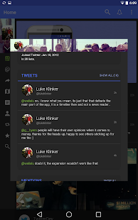 Talon for Twitter (Plus) - screenshot thumbnail