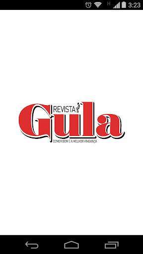 Revista Gula