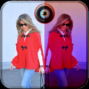 App Mirror Photo - Picture Editor APK