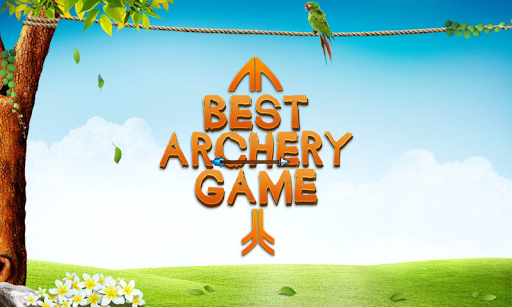 Best Archery Game
