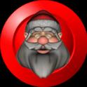 Santa Pinball icon