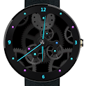 Gears Watchface icon