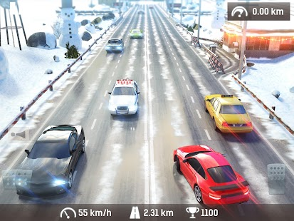 Traffic: Illegal Road Racing 5 - screenshot thumbnail