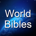 Bibles of the World icon