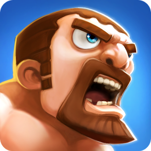 Clash of Spartan icon do jogo