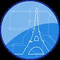 ParisGo logo