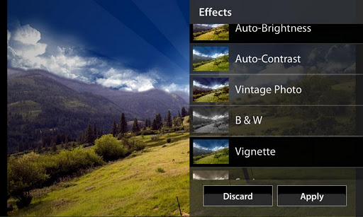 TouchUp Pro - Photo Editor  screenshots 2