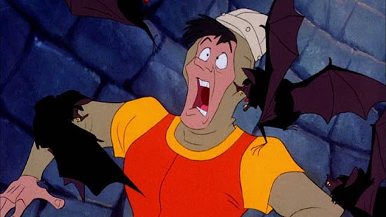 Dragon's Lair Trailer - screenshot thumbnail