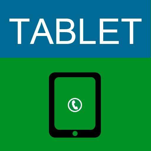 Wasap para Tablets