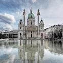 Vienna (Wien) icon
