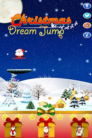 Christmas Dream Jump