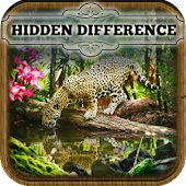 Hidden Difference - Wildlife